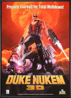 Possibly one of the best examples of violence being glorified in video games. The whole purpose in the game is to kill everything in sight. The cover for the game shows a tall, muscular man who is literally standing on top of a pile of dead bodies. The main character, Duke Nukem smokes, drinks, goes to strip clubs and kills aliens for fun. Everything Duke Nukem says promotes killing and violence. https://www.youtube.com/watch?v=KJTw5xXxyKk Here's a video for all of Duke Nukem's one liners.