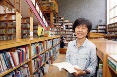 """[도서관장 인터뷰│느티나무도서관 박영숙 관장] """"책 읽는 사람들의 힘을 믿습니다"""""""