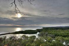 Nosara protected area! #Nature #Beach