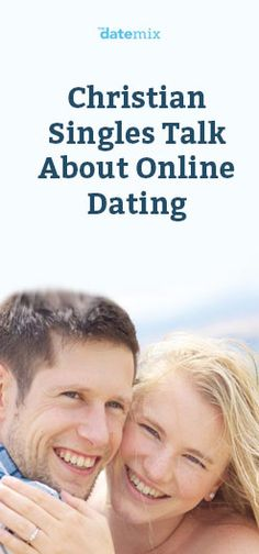 Christian daters across the U.S. talk about what online dating is like for them.