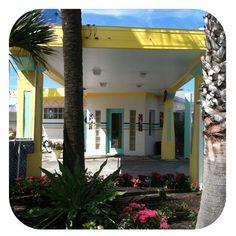 The Magic Beach Motel in Vilano Beach, FL