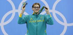 Australia en los Juegos Olímpicos Río 2016 - http://www.absolutaustralia.com/australia-los-juegos-olimpicos-rio-2016/