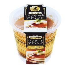 神戸シェフクラブ <パンケーキプディング> - 食@新製品 - 『新製品』から食の今と明日を見る!