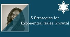 5 Sales Strategies for Growth