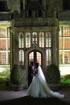 Brympton House Vintage Wedding Photography | Somerset Wedding Photographer | Belinda McCarthy Photography