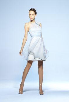 Collection soir Suzanne Ermann, robe Maryline.