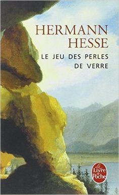 Amazon.fr - Le Jeu des perles de verre - Hermann Hesse, Jacques Martin - Livres