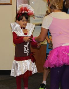 From our Annual Candy Land event - more photos on our Facebook page:  ow.ly/R3F330fUI7P