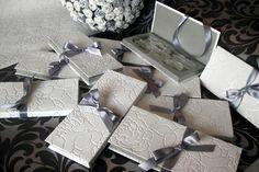 ArtKinvida - Convites de Casamento e Lembranças de Casamento