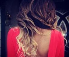 Real Ombre Hair Extensions