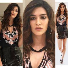 #KritiSanon #SkechersIndia #beauty  #bolly_actresses #bollyactresses #bollywoodactress #bollywoodinsta #magazine #style #celebstyle #celebrityfashion #candid #candids #fashion #bollywood #movie #Celebrity #celeb #actress #twitter