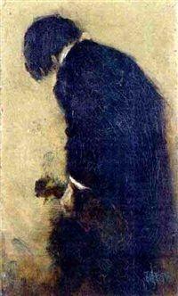 Violinista, Teodoro Delgado