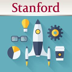 How to Start a Startup - Free Course by Stanford on iTunes U