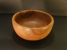 Apple tree bowl by Ervin Horn