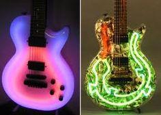 Glow in the dark....so rad!!