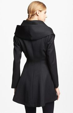 Trina Turk Winter Coat