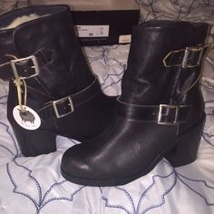 Jeffrey Campbell 2599 Boot Never worn. Sold without a shoe box. Jeffrey Campbell Shoes Heeled Boots
