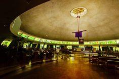 AD Classics: Parish of the Holy Sacrifice,Courtesy of Wikimedia user Allan Jay Quesada
