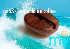 """mi63 - """"bermuda ice coffee""""      .     . espresso kwaliteit koffie I room I suiker I mokka ice cream Iced Coffee, My Room, Cocktails, Ice Cream, Craft Cocktails, Sherbet Ice Cream, Cocktail, Slurpee, Gelato"""