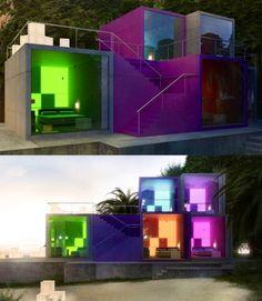 The Cubic Boutique Hotel