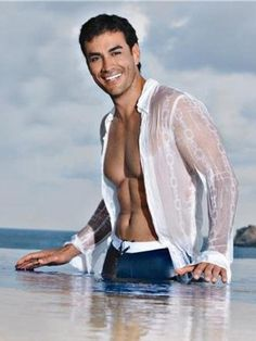 44 best david zepeda images on pinterest david zepeda handsome david zepeda at beach thecheapjerseys Images