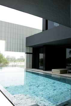 Uda Architects | Private Villa Kuwait
