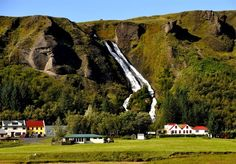 Great List of Favorite Places in Iceland to Visit