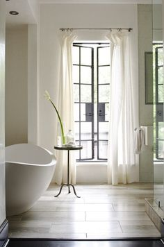 Bathroom, lovely light