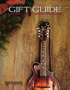 South Dakota Magazine's 2013 Gift Guide