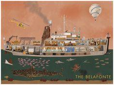 Illustration Max Dalton