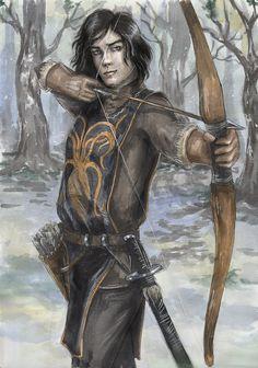 Theon by Irrisor Immortalis