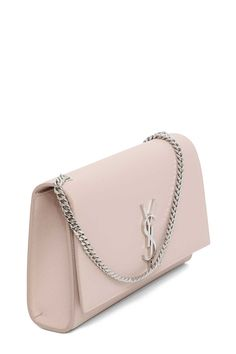 saintlaurent  bags  shoulder bags  leather  metallic   e0c466eee4536