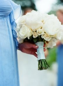 Classic Southern Wedding at Home | Photos