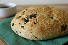 A low carb bread baked in a rustic style and flavoured with olives and rosemary. Delicious sliced and dipped in olive oil. Gluten Free Recipes, Low Carb Recipes, Bread Recipes, Snack Recipes, Flour Recipes, Low Carb Bread, Keto Bread, Rye Bread, Baking With Coconut Flour