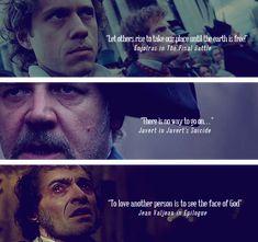 Les Miserables Movie Quotes. QuotesGram