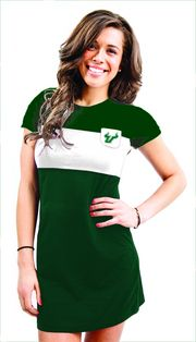 USF color block dress, i want wish it wasn't sold out!   # Pin++ for Pinterest #