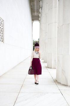 Poor Little It Girl - The Lincoln Memorial - @poorlilitgirl