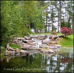 Green Dragon Artist :: Gallery :: Photographic Artwork