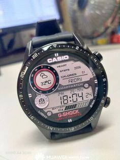 Huawei Watch, Battery Lights, Insert Image, Casio G Shock, Watch Faces, Tactical Gear, Sport Watches, Smart Watch, Weapons