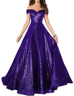 92ddbecbecdba MonaBridal Sexy Prom Dresses for Women Evening Dress 2018 Long A Line Party  Gowns Empire Waist