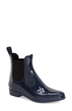Sam Edelman 'Tinsely' Rain Bootie (Women) available at #Nordstrom