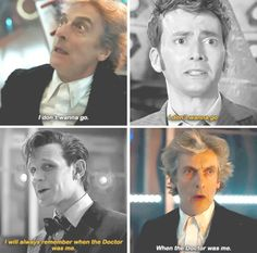Doctor Who | The Doctor Falls / The End of Time P2 / The Time of the Doctor