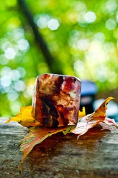 Citri-Spice Fall Limited Edition Aromatherapy Soap by ADKaromatherapy, $6.00