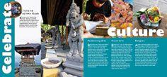 Bali Travel Brochure