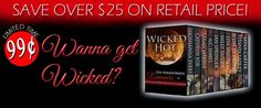 Inner Goddess: Warm your blood with the Wicked Hot Reads boxed set...  http://www.innergoddessforum.com/2014/10/warm-your-blood-with-wicked-hot-reads.html?showComment=1412181569438#c3076242414113936427