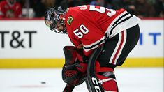 Hockey is the only major pro sport that leaves disclosure of the nature of injuries to the discretion of its teams. Most teams stick to the upper-body or lower-body silliness as the Blackhawks have with Corey Crawford. http://heysport.biz/index.html