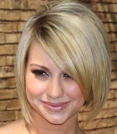 Chelsea Kane Hair Bob   ... Trendy Short Bob Haircut Chelsea Kane Hairstyle Design 501x578 Pixel by isabella.m.dorazio