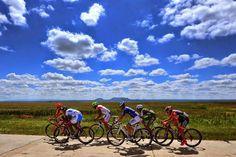 Tour de San Luis 2015 Stage 3