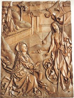 Museum Replicas offers Religious Relieves like Noli me tangere. Riemenschneider, and many other types of Religious Relieves. Noli Me Tangere, High Middle Ages, Biblical Art, Mary Magdalene, European Paintings, Museum, Schneider, Russian Art, Dark Ages