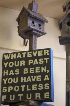 Love this quote... and this store... Sophisticated Hippie in Leavenworth, WA